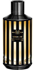 "Mancera ""Lemon Line"" 60.0 мл. Туалетные духи."