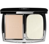 "Chanel Компактная крем-пудра ""Vitalumiere Compact Douceur SPF10"" № 32 (цвет: Beige Rose)."