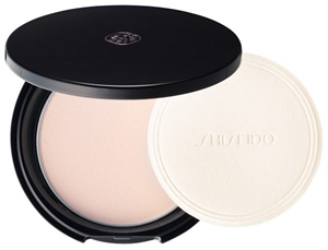 "Shiseido Пудра ""Shiseido Translucent Pressed Powder"" № I00 (цвет: Прозрачный)."