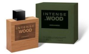 """Dsquared2 """"Intense He Wood"""" 50.0 мл. Туалетная вода."""
