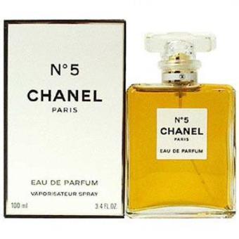 """Chanel """"Chanel №5"""" 100.0 мл. Туалетная вода - тестер."""