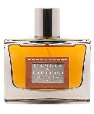 """Isabey """"L`ambre De Carthage"""" 100.0 мл. Туалетные духи."""