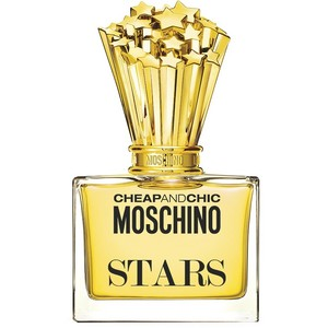 Cheap & Chic Stars от Moschino (Москино Старс от Москино)
