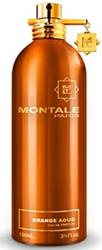 Женский парфюм Orange Aoud 100.0 мл. Montale. Туалетные духи. Оранж Ауд. ( Montale )