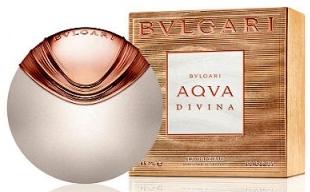 Женский парфюм Bvlgari Aqva Divina 65.0 мл. Bvlgari. Туалетная вода. Булгари Аква Дивина. ( Bvlgari )
