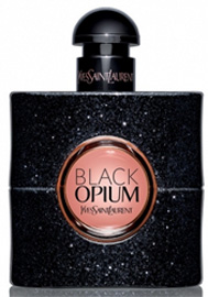 Black Opium от Yves Saint Laurent (Блэк Опиум от Ив Сэн Лоран)