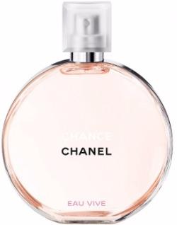 Женский парфюм Chance Eau Vive 150.0 мл. Chanel. Туалетная вода. Шанс о Виве. ( Chanel )