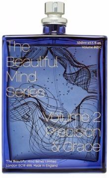 Женский парфюм The Beautiful Mind Volume 2 Precision and Grace 100.0 мл. Escentric Molecules. тестер в новом дизайне. Зэ Бьютифул Майнд Часть 2 Точность и Грация. ( Escentric Molecules )