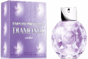 Emporio Armani Diamonds Violet  от Giorgio Armani (Эмпорио Армани Даймондс Виолет от Джорджио Армани)