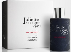 Gentlewoman от Juliette Has a Gun (Джентлуоман)