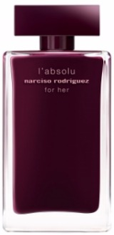 Narciso Rodriguez For Her L`Absolu от Narciso Rodriguez (Нарсисо Родригес фо хё Ле Абсолю от Нарцисо Родригез)