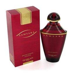 Женский парфюм Samsara 30.0 мл. Guerlain. Духи - тестер. Самсара. ( Guerlain )