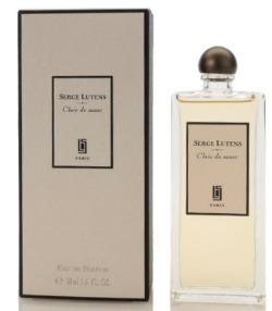 Женский парфюм Clair De Musc 50.0 мл. Serge Lutens. Туалетные духи. Клар Дэ Муск. ( Serge Lutens )