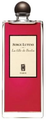 Женский парфюм La Fille de Berlin 50.0 мл. Serge Lutens. Туалетные духи - тестер. Девушка из Берлина. ( Serge Lutens )