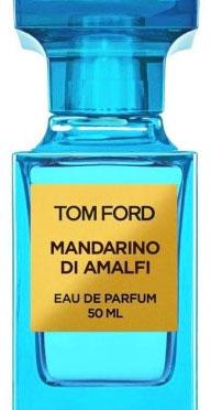 Женский парфюм Mandarino di Amalfi 50.0 мл. Tom Ford. Туалетная вода. ( Tom Ford )