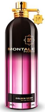 Женский парфюм Golden Sand 50.0 мл. Montale. Туалетные духи. Голден санд. ( Montale )