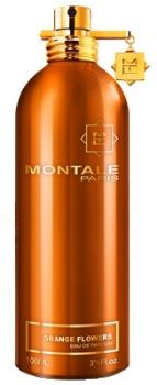 Женский парфюм Orange Flowers 50.0 мл. Montale. Туалетные духи. Оранж флауэрс. ( Montale )
