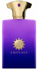 Myths Man от Amouage (Мифс Мэн от Амуаж)