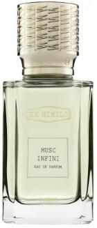 Женский парфюм Ex Nihilo Musc Infini 100.0 мл. Ex Nihilo. Туалетные духи. Экс Нихило Маск Инфини. ( Ex Nihilo )