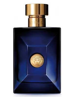 "Versace ""Dylan Blue Pour Homme"" 100.0 мл. Дезодорант."
