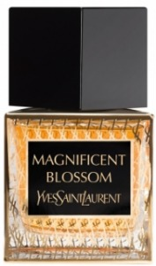 Magnificent Blossom  от Yves Saint Laurent (Ив Сэн Лоран)