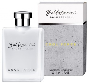 Мужской парфюм Baldessarini Cool Force 75.0 мл. Hugo Boss. Дезодорант. Балдесарини Кул Форс. ( Hugo Boss )