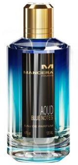 Женский парфюм Aoud BlueNotes 120.0 мл. Mancera. Туалетные духи. Ауд Блю нотс. ( Mancera )