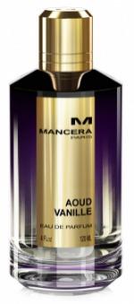 Женский парфюм Aoud Vanille 8.0 мл. Mancera. т/духи для сумочки. Уд Ваниль. ( Mancera )