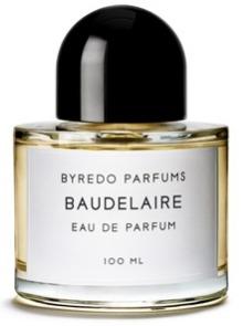 """Byredo """"Baudelaire"""" 50.0 мл. Туалетные духи."""