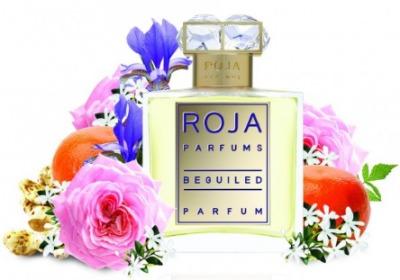 Женский парфюм Beguiled 50.0 мл. Roja Parfums. Духи. Бегюльд. ( Roja Parfums )