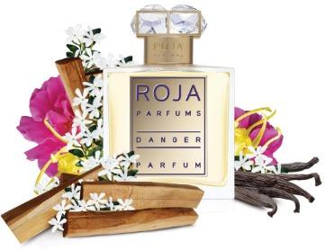 Женский парфюм Danger 50.0 мл. Roja Parfums. Духи. Дэнже. ( Roja Parfums )