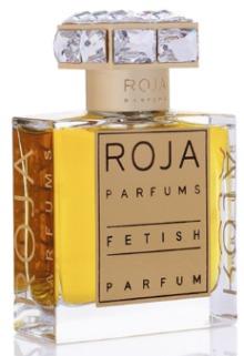 Женский парфюм Fetish 50.0 мл. Roja Parfums. Духи. Фетиш. ( Roja Parfums )