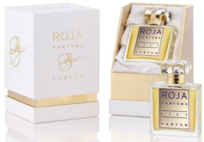 Женский парфюм Lily 50.0 мл. Roja Parfums. Духи. Лили. ( Roja Parfums )