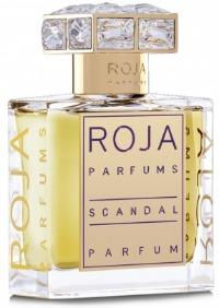 Женский парфюм Scandal 50.0 мл. Roja Parfums. Духи. Скандал. ( Roja Parfums )