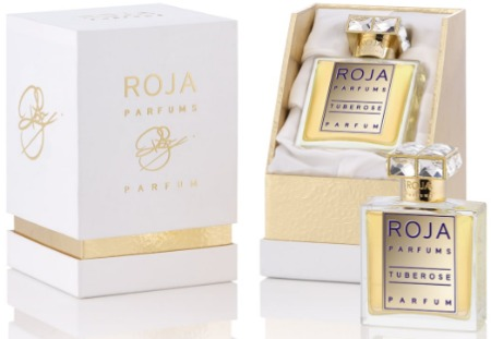 Женский парфюм Tuberose pour Femme 50.0 мл. Roja Parfums. Духи. Тубероуз. ( Roja Parfums )
