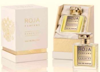 Женский парфюм Gardenia 50.0 мл. Roja Parfums. Духи. ( Roja Parfums )