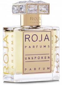 Женский парфюм Unspoken 50.0 мл. Roja Parfums. Духи. Анспокен. ( Roja Parfums )