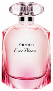 Ever Bloom  от Shiseido (Эвер Блум от Шизейдо)
