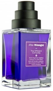 After Midnight от The Different Company (Афтэ Миднайт от Дифферент Компани)