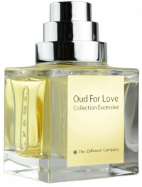 Oud for Love от The Different Company (Дифферент Компани)