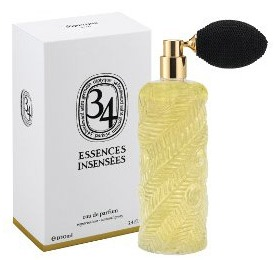 Essences Insensees от Diptyque (Диптик)