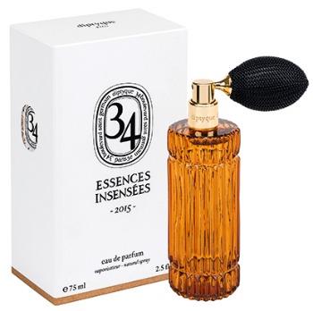 Женский парфюм Essences Insensees 2015 75.0 мл. Diptyque. Туалетные духи. ( Diptyque )
