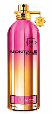 The New Rose от Montale (Монталь)