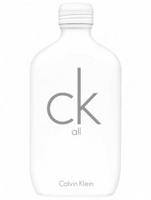 Женский парфюм CK All 100.0 мл. Calvin Klein. Туалетная вода. ( Calvin Klein )
