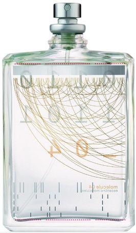 Женский парфюм Molecule 04 100.0 мл. Escentric Molecules. Туалетные духи. Молекула №4. ( Escentric Molecules )