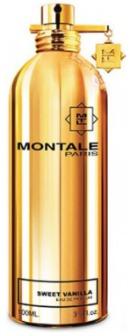 Женский парфюм Sweet Vanilla 50.0 мл. Montale. Туалетные духи. Свит Ванилла. ( Montale )