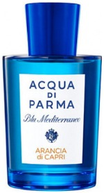 Женский парфюм Blu Mediterreneo Arancia Di Capri 75.0 мл. Acqua di Parma. Туалетная вода. ( Acqua di Parma )
