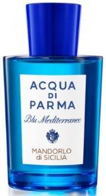 Женский парфюм Blu Mediterreneo Mandorlo Di Sicilia 150.0 мл. Acqua di Parma. Туалетная вода - тестер. ( Acqua di Parma )