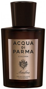 """Acqua di Parma """"Colonia Ambra"""" 100.0 мл. Одеколон."""