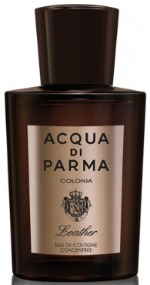 Женский парфюм Colonia Leather Eau de Cologne Concentree 100.0 мл. Acqua di Parma. Одеколон-тестер. ( Acqua di Parma )